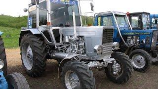 Тюнинг трактора МТЗ(, 2014-10-27T18:16:30.000Z)