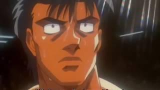 Gambar cover Hajime no Ippo Round 40 [English Sub HD]