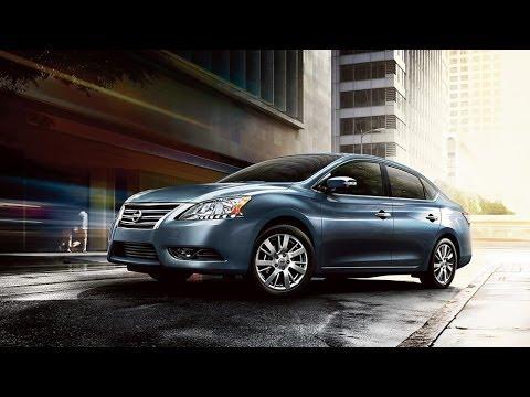 2015 Nissan Sentra - YouTube
