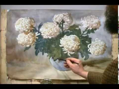 Уроки рисования с Сергеем Андриякой (2012) смотреть онлайн