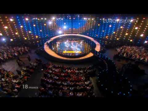 """""""France"""" Eurovision Song Contest 2010"""