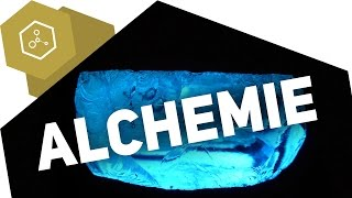 Gold selber Machen?! - Alchemie