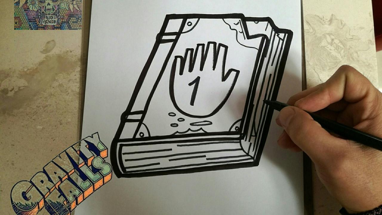Dibujos De Gravity Falls Para Colorear Mabel