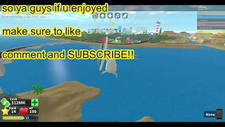 how to go to UGC tab on ROBLOX