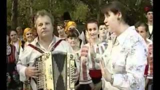 Играй, гармонь любимая! Мы в Молдавии с тобой 2 часть