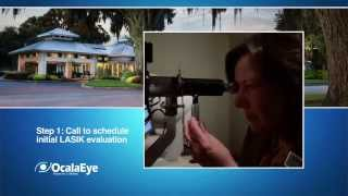 The Ocala Eye LASIK Experience Part 4: Your Next Steps