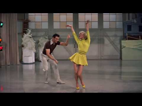 Classic Hollywood Dance Compilation