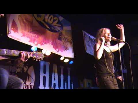 Natasha Bedingfield live at Jefferson Hall