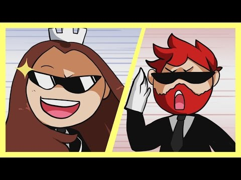 AGENTS ANIMATED