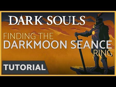 Dark Souls: How to get the Darkmoon Seance Ring