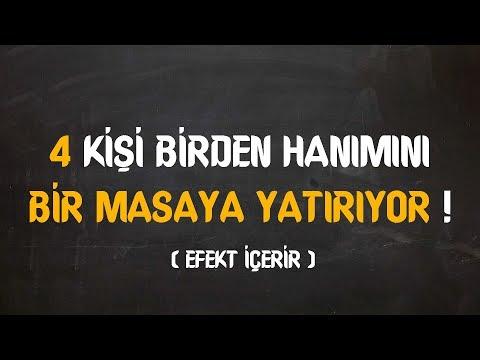 Neye Üzülüyorsunuz Arkadaş Siz ? (EFEKT İÇERİR)  - Mehmet Yıldız
