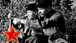 Любо братцы жить - Песни военных лет - Лучшие фото - Как у нас на фронте