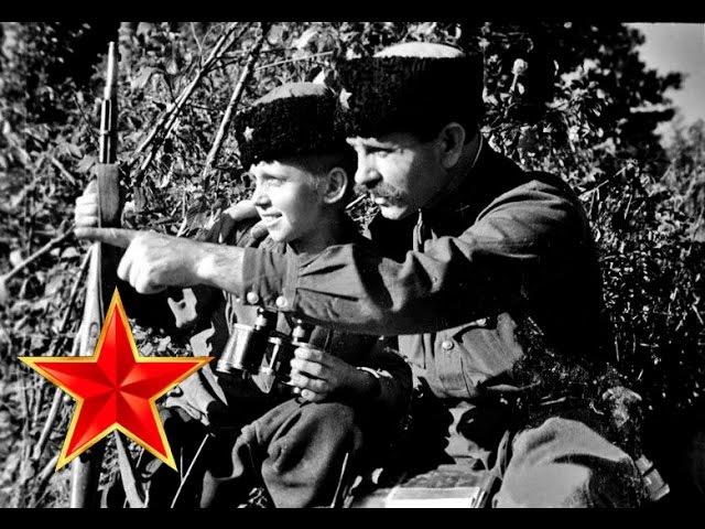 Любо братцы жить – Песни военных лет – Лучшие фото – Как у нас на фронте