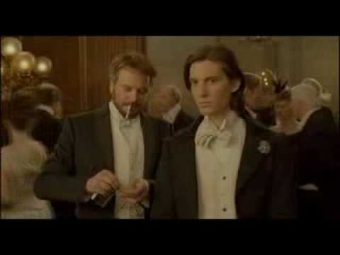 DORIAN GRAY Ben Barnes  BLOOPERS Exclusive