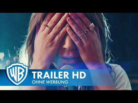A STAR IS BORN - Offizieller Trailer #1 Deutsch HD German (2018)