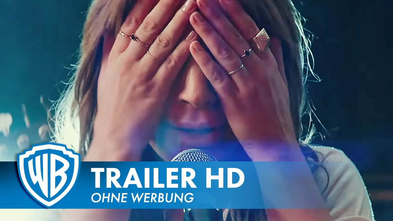 A Star Is Born Trailer Deutsch