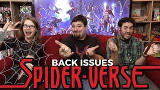 The Original Spider-Verse (Spider-Man: Spider-Verse)