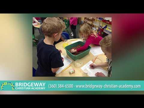 Bridgeway Christian Academy: One of Bellingham's Best Kept Secrets!