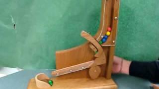 Gumball Machine Eliz Daney