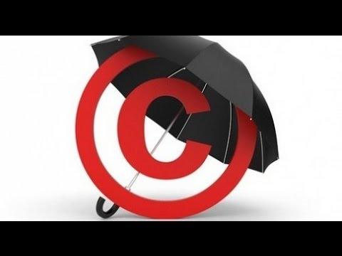 видео: Авторские права на ютуб и вне его. Как защитить себя?
