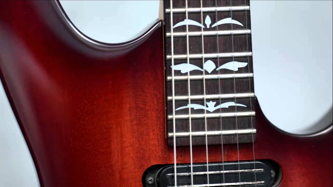 ibanez anndy timmons at300 for sale youtube