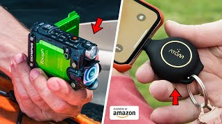 10 New Cool Gadgets on Amazon ▶ Under Rs.99 to 500 & 20k