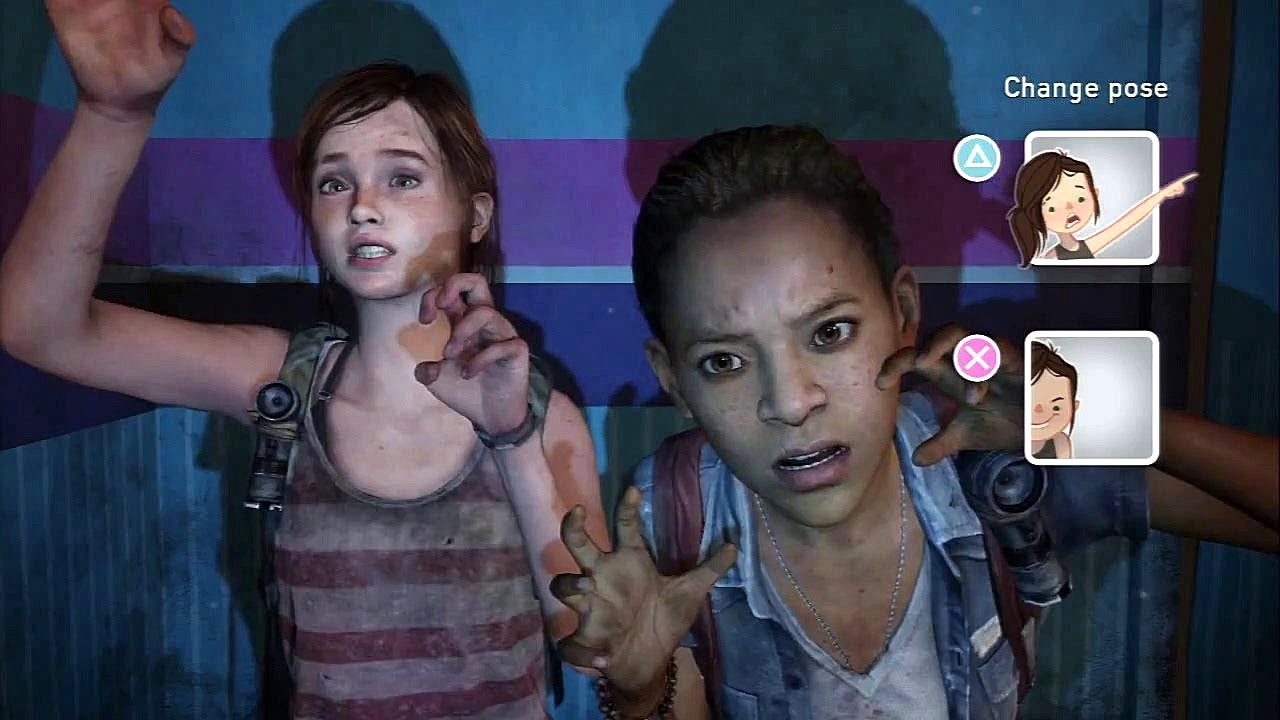 The Last of Us: Left Behind Screenshots for PlayStation 3