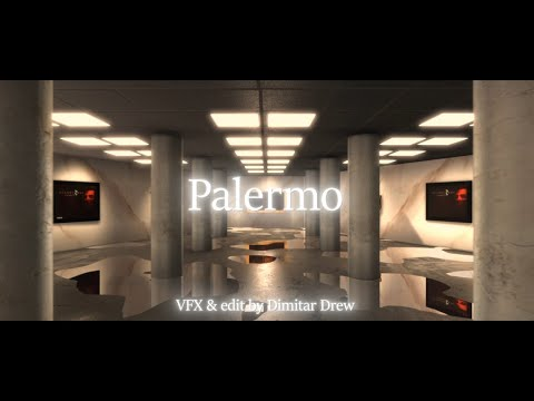 "DANNY G x Sava BKS - Palermo (Official Video) ""PLANETBOI 2"""
