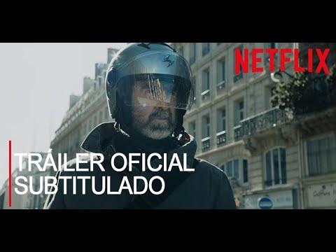 Recursos Inhumanos Netflix Tráiler Oficial Subtitulado