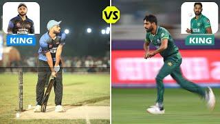 Haris Rauf Best Bowling In TapeBall Cricket | Haris Rauf Speed Star Bowler Of Pakistan