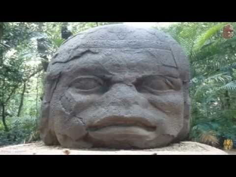 "The ""Negro/Black"" civilization of ancient America"