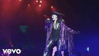 Смотреть клип Adam Lambert - Voodoo