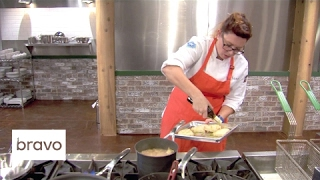 Top Chef: It's All About the Clock (Season 14, Episode 1) | Bravo
