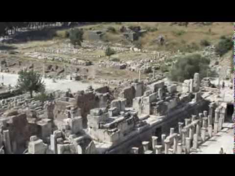 Welcome to Efeso, İzmir, Turkey