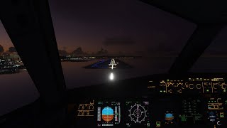 Macau Fortnite Match Microsoft Flight Simulator Macau City Airport Review Samscene3d