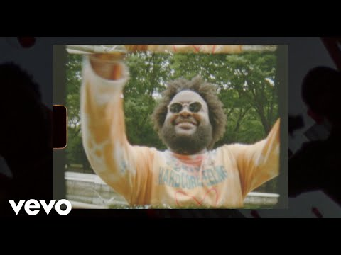 Bas – Nirvana ft. Falcons and B. Lewis