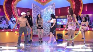 12 Corazones / Especial de Muñecas 601 (1/5) / Telemundo