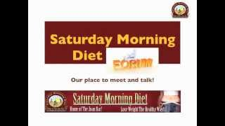 How to use our new Forum for Weight Loss