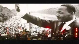 Tribute to Dr. Martin Luther King jr. Happy Birthday Stevie Wonder