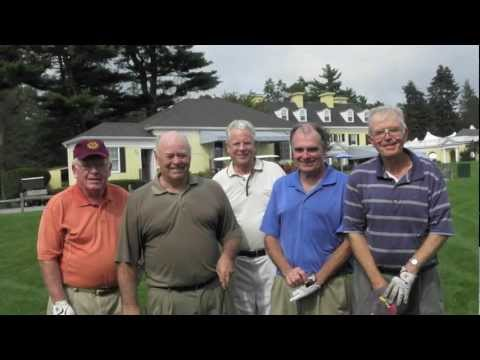 The New York Province 2011 Friends of the Jesuits Golf Outing
