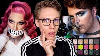 The Truth About The Jeffree Star x Shane Dawson Conspiracy Collection