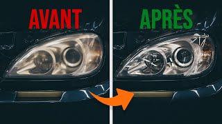 Remplacer Disque de frein sur BMW 3 Convertible (E46) - astuces vidéo gratuites