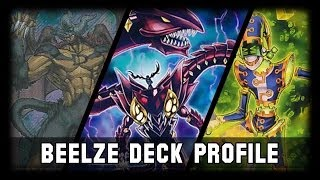 Yu-Gi-Oh! - 'Beelze, King of Dark Dragons' Deck Profile! (December 2013)