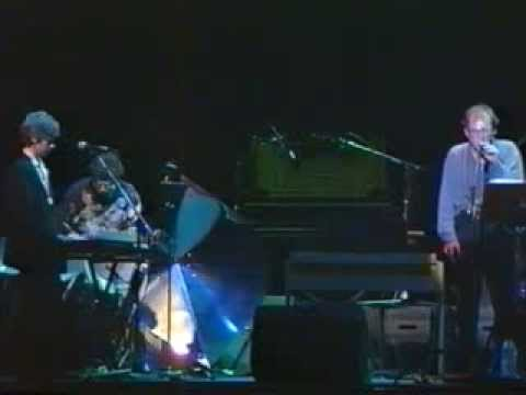 """Lindsay Cooper """"Nightmare"""" - Sarajevo Suite Live 1994"""