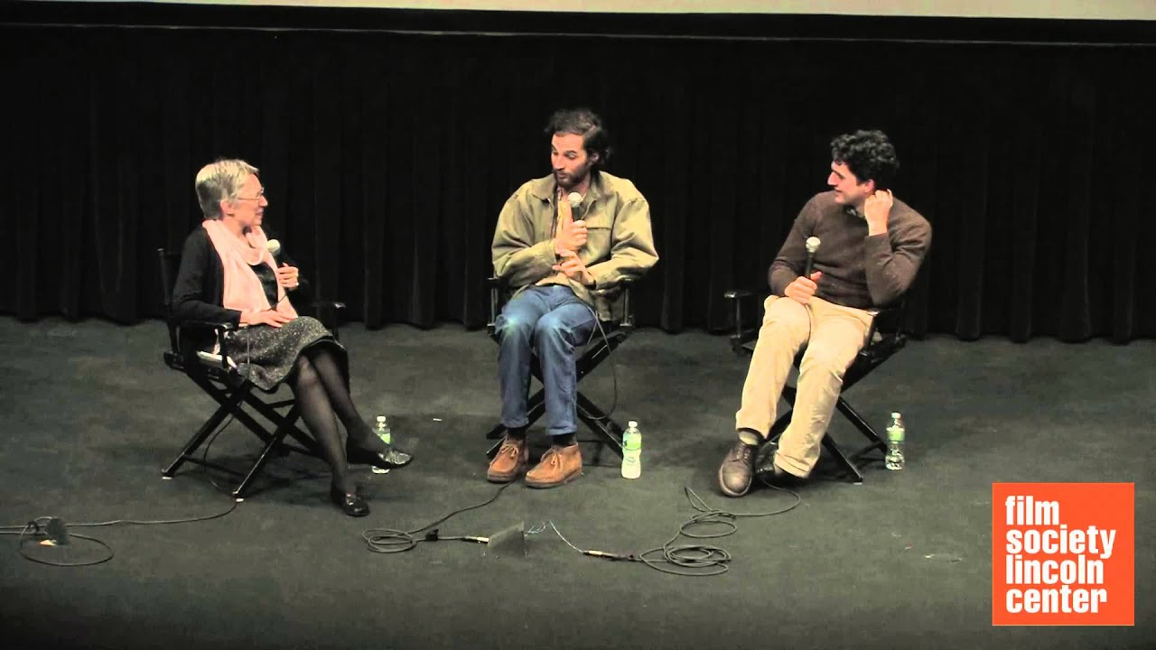 "NYJFF Q&A: Josh and Benny Safdie, ""Daddy Longlegs"""