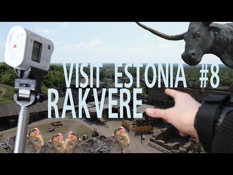 знакомства раквере эстония
