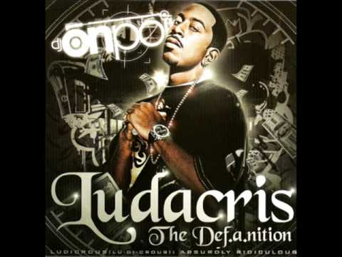 Ludacris Vs Ac/Dc (get back - back in black)