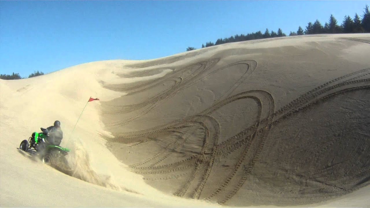 Image result for florence oregon dunes