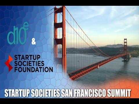 Startup Societies Summit