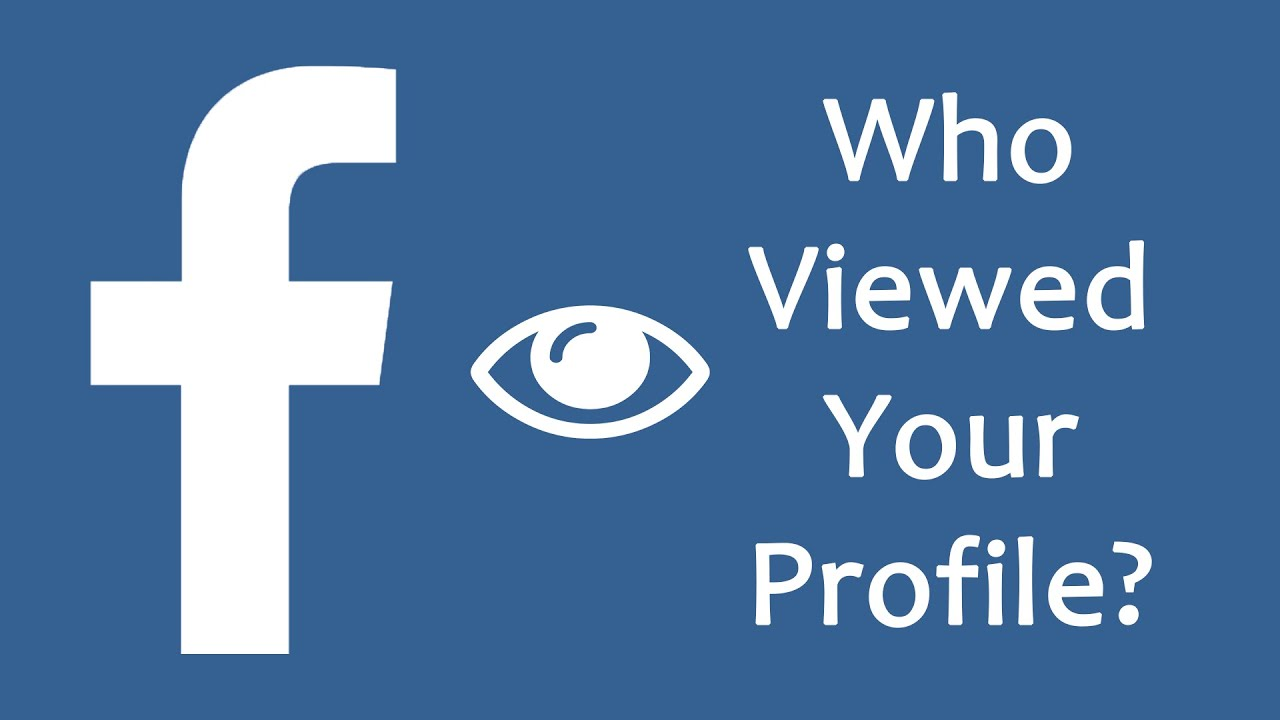 how to see who is looking at your facebook profile how to see who ...